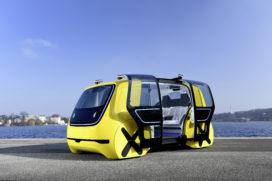 Volkswagen stoomt meerdere fabrieken klaar voor productie elektrische voertuigen