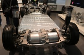 Tesla haalt productiedoelstelling Model 3 niet