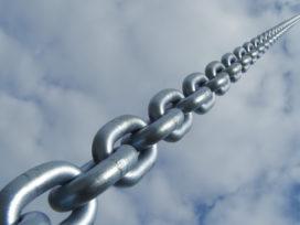 Blockchaintechnologie: de maakindustrie loopt achter op de publieke sector