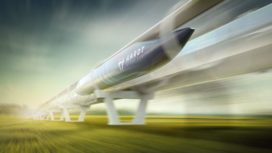 Hyperloop Nederland krijgt opnieuw financiële en kennisinjectie