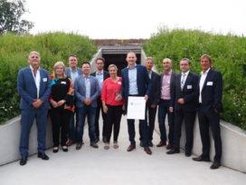 Plantmanager 2018 wil zich sterk maken voor de chemische industrie als onderdeel van de samenleving