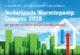 Nederlands Warmtepompcongres 2018