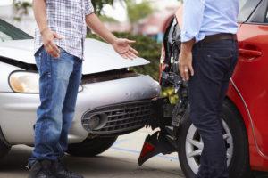 Vaker schade met slimme auto's