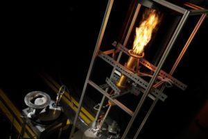 Toekomstige energievoorziening met ijzerpoeder?