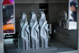 Additive Manufacturing-industrie wordt steeds volwassener