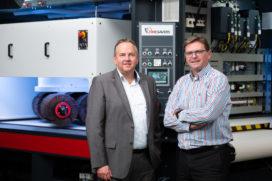 Digitalisering van machines voor hogere efficiency en meer output