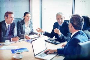Vier onderdelen cruciaal voor goed management