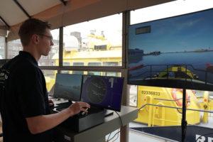 Havenbedrijf Rotterdam test autonoom varen