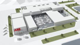 ABB bouwt geavanceerde robotfabriek in Shanghai