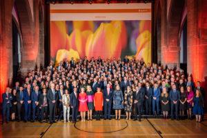 Nederland en Duitsland willen verdienmodel Europa veiligstellen