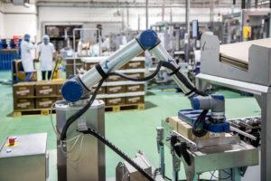Standaarden in robotica laten op zich wachten