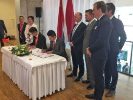 Nederlandse batterijenproducent investeert 1,6 miljard euro in Chinese fabriek