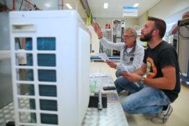 79% technische organisaties verwacht komende vijf jaar tekort aan technici