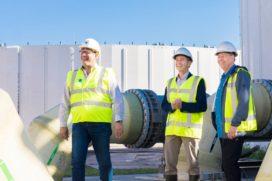 Toekomstbestendige rioolwaterzuivering Utrecht mede door geïntegreerde aanpak automatisering