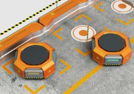 AI in autonome robotica
