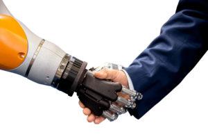 Aan de slag met een autonome robot