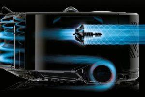Stofzuigerfabrikant Dyson stopt de ontwikkeling van eigen elektrische auto