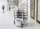 Autonome transportrobot verbetert veiligheid in fabriek Skoda