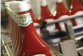 Nieuwe ketchuplijn produceert 600 flessen per minuut