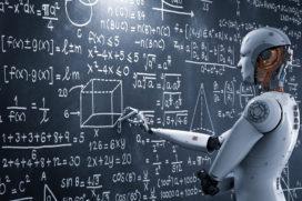 Hoe stoom je je organisatie klaar voor artificial intelligence?