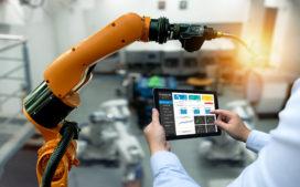 Artificial Intelligence in de maakindustrie: Hype of meerwaarde?