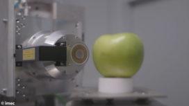 Imec en UAntwerpen ontwikkelen software voor realtime kwaliteitsinspectie