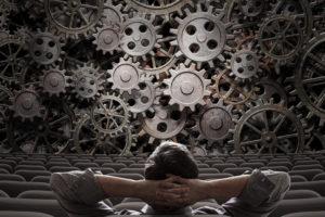 'Innoveren is buiten je comfortzone stappen'