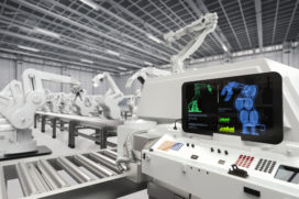 Hoe pas je Industrie 4.0 toe in je productieprocessen?