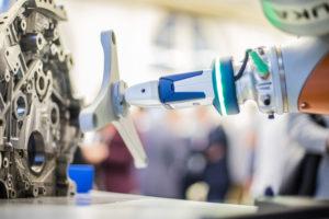 Smart industry stopt niet bij de fabrieksmuren