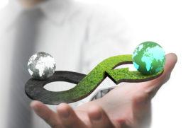 Eerste Europese normen voor circulaire economie goedgekeurd