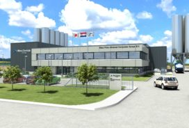 Mitsui Chemicals Group start bouw fabriek op Chemelot