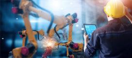 Smart Industry: Waar staat Nederland ten opzichte van de rest van Europa?