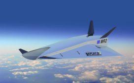 Hypersonische vluchten: in 3 uur vliegen van Amsterdam naar Sydney?
