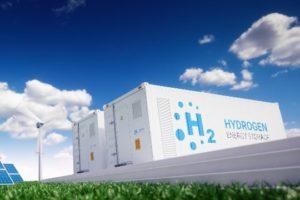 Wanneer wordt groene waterstof economisch rendabel? Onderzoekers van de RUG zochten het uit.