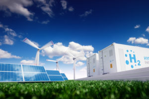 Miljoenen voor eerste waterstofregio Nederland