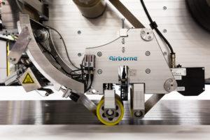 Fieldlab Digital Factory for Composites lanceert gedigitaliseerde lamineerproductielijn