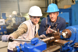 Omzet technische branche stijgt jaarlijks ondanks tekort aan technici