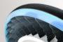 Goodyear ontwerpt conceptband voor vliegende auto: een propeller en band in één