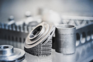 Misvattingen rond additive manufacturing