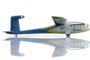 Prototype eerste waterstofvliegtuig gepresenteerd