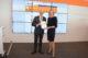 Mona Keijzer neemt Metaalunie Industrievisie 2019 in ontvangst
