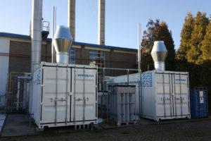 Lokale waterstofproductie is enorme groeimarkt