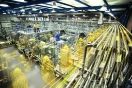 Voedingsmiddelenindustrie zit nog in eerste fase van digitalisering
