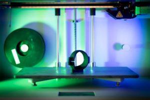 3D-printer maakt vredesmissies veel goedkoper