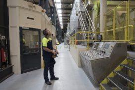 Smurfit Kappa investeert in fabriek Roermond door groeiende vraag naar papieren verpakkingen