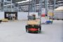 Fieldlab AML start praktijktests met AGV's en andere robotica