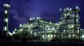 Nieuwe waterstoffabriek in Antwerpen