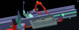 Productie mallen in kwart van de oorspronkelijke productietijd door 3D-printen