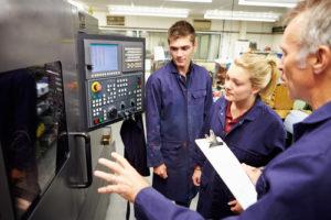 Onderwijs sluit onvoldoende aan op technisch bedrijfsleven
