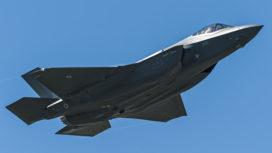 Nederland schaft extra F35-straaljagers aan